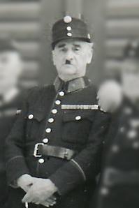 HANS JORDAN